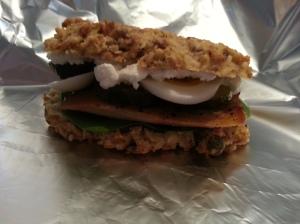 sandwich sik